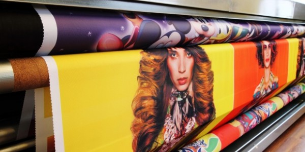 Digital Fabric Printing