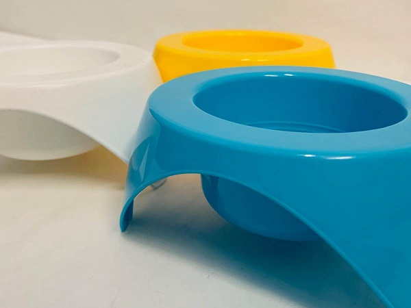 A Product from Plastic Injection Molding